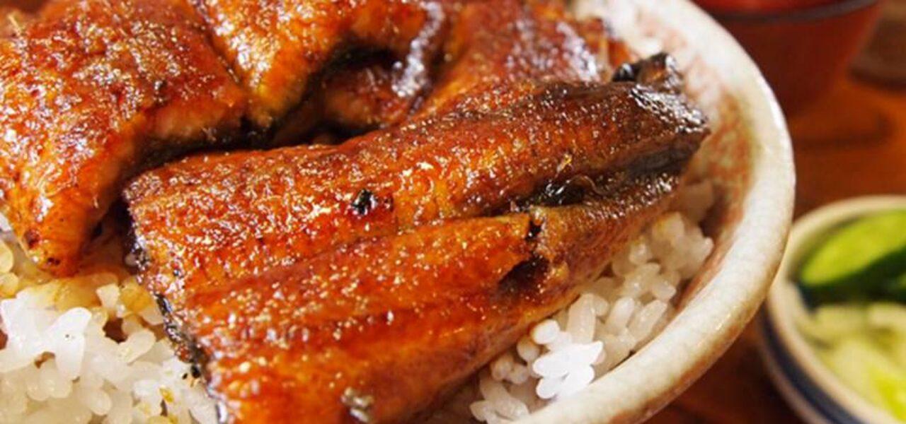 幸まさ 北斗市東浜にある自慢のうな重など提供する食堂のメニューなどを紹介!